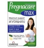 Vitamin Pregnacare Max Mẫu Mới Cho Mẹ Bầu (Anh Quốc)