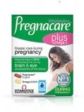 Vitamin Tổng Hợp Cho Mẹ Bầu Pregnacare Plus Omega 3