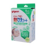 Miếng Dán Hạ Sốt Pigeon Nhật Bản