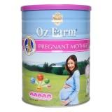 Sữa Bầu Oz Farm Pregnant Mother 900g (Úc)