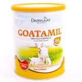 Sữa dê Goatmil BA Cho Bé Biếng Ăn, Chậm Tăng Cân