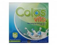 Sữa Non Colosvita Cho Trẻ Từ 0 Đến 12 Tháng Tuổi