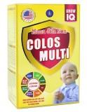 Mama Sữa Non Colos Multi Grow IQ cho bé cao lớn, thông minh