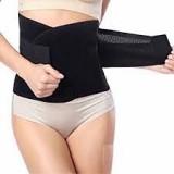 Đai siết eo, giảm mỡ 4D corset chuẩn