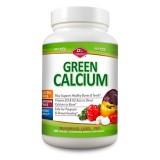 Green calcium thực phẩm bổ sung canxi hữu cơ cho bà bầu 100v