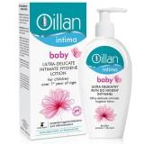 Dung dịch vệ sinh bé gái Oillan cho bé từ 1 tuổi