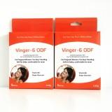 Miếng Ngậm hỗ trợ làm giảm ốm nghén Vinger 6 Cho Bà Bầu