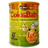 [800g] Sữa non Colosbaby Gold 0 cho trẻ sơ sinh