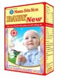 Mama Sữa Non Baby New Cho Trẻ Biếng Ăn