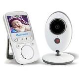 Máy báo khóc Baby Monitor Mbk03 không dây, có camera