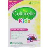 Men vi sinh dạng kẹo Culturelle Kids Daily Probiotic cho bé