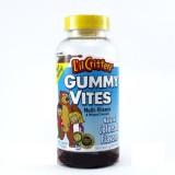 Kẹo dinh dưỡng trẻ em Gummy Bears 275v / lọ
