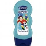 Sữa tắm gội Bubchen dành cho trẻ