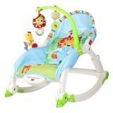 Ghế rung cho bé Konig Kids KK63560 có đồ chơi