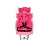 Ghế ngồi xe máy BeesMart X2 [ Tặng nón chống dịch cho bé]