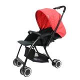 Xe đẩy du lịch cho bé Mastela Premium T05S