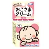 Kem dưỡng ẩm hỗ trợ ngừa nẻ cho bé Okosama Nhật Bản