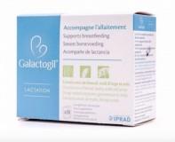 Cốm lợi sữa Galactogil của Pháp 24 gói