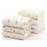 Khăn tắm xô đa năng cho bé size 1m2 x 1m2