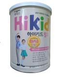 Sữa Hikid vị vani cho bé 1-9 tuổi của Hàn Quốc