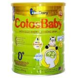 Sữa non Colosbaby IQ Gold số 0+ 800gr