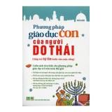 Sách phương pháp giáo dục con của người Do Thái