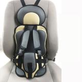 Ghế ngồi ô tô đi kèm đai bảo vệ cho bé
