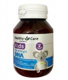Viên Bổ Sung DHA Healthy Care Cho Trẻ Từ 4 Tháng Tuổi Của Úc