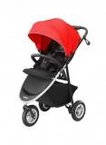 Xe đẩy trẻ em Aprica Smooove AB Red 92745