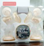 Máy hút sữa điện đôi Fatzbaby Resonance 4 FB1182VN