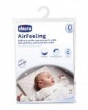 Gối chống bẹt đầu thoáng khí AirFeeling Chicco