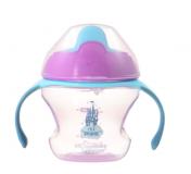Bình tập uống nước có vòi Tommee Tippee First Sippee cho bé từ 4 tháng tuổi