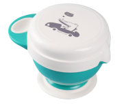 Bộ dụng cụ chế biến thức ăn dặm 6 món BC Babycare BC 2368 đa năng