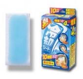 Miếng dán hạ sốt Cooling Sheet Nhật