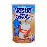 Bột pha sữa Nestle Mật Ong - 400g