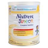 Sữa Nestle Nutren Junior cho trẻ 1 - 10 tuổi 800g