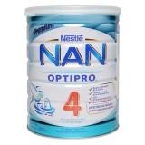 Sữa Nan Nga số 4 800g (Trên 18 tháng)