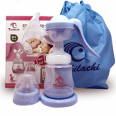 Dụng cụ hút sữa bằng tay nào tốt dành cho các bà mẹ hiện nay?
