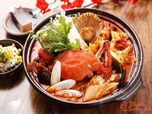 Giắt túi 3 công thức nấu lẩu hải sản siêu ngon, siêu đậm đà