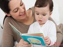 Lợi ích của việc đọc sách cho bé, ba mẹ nhất định phải biết