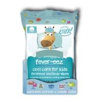 Khăn Lau Hạ Sốt Cho Bé Fever-eez Cool Care Kids - Israel