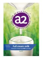 Sữa Nguyên Kem Dạng Bột A2 Úc