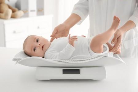 Top 7 loại sữa tăng cân cho trẻ sơ sinh