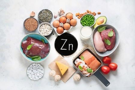 Top 7 loại thực phẩm giàu kẽm cho bé