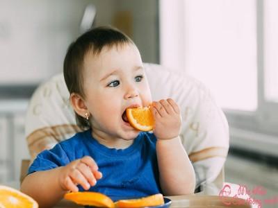 Bật mí 5 loại quả tốt cho sự phát triển của trẻ 5 tháng tuổi