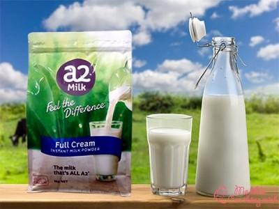 Sữa nguyên kem là gì? Những điều nên biết về sữa nguyên kem