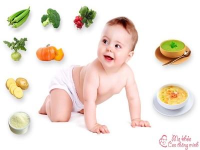 """5 món cháo """"thần kỳ"""" giúp bé ăn ngon, nhanh khỏi bệnh"""