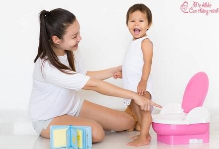 Liệt kê các phương pháp điều trị tiểu không tự chủ ở trẻ em