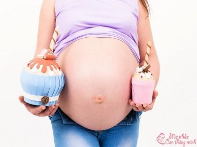 Thèm ngọt sinh con gì? Tại sao bà bầu lại thèm ăn ngọt?
