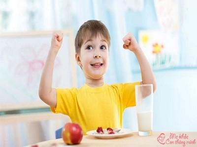 Top 6 biện pháp tăng sức đề kháng tốt nhất cho trẻ sơ sinh